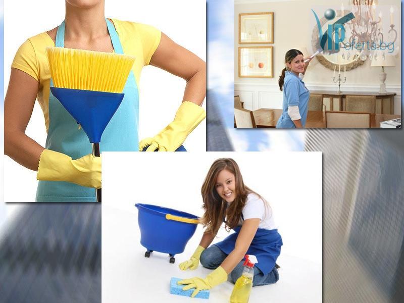 60% намаление на професионално почистване на апартамент или офис до 90кв. м. от Брилянтино в град София